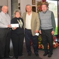 Knott County School Donations