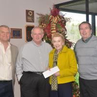 Mayor Gorman Donations